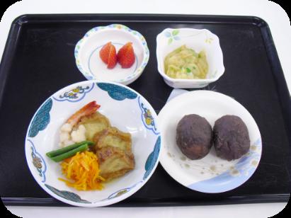 栄養ケア イメージ3